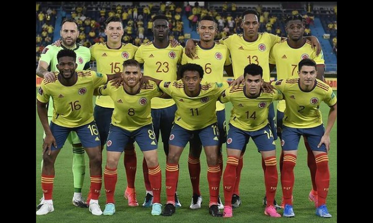 Confirman los 11 titulares de la 'tricolor' para el partido contra Argentina