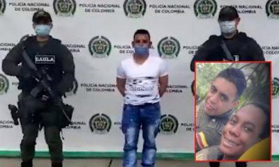 Capturaron a alias 'Rambo' por ataque a patrulla en Cauca