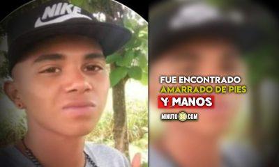 Encontraron otro joven muerto en Tuluá, Valle