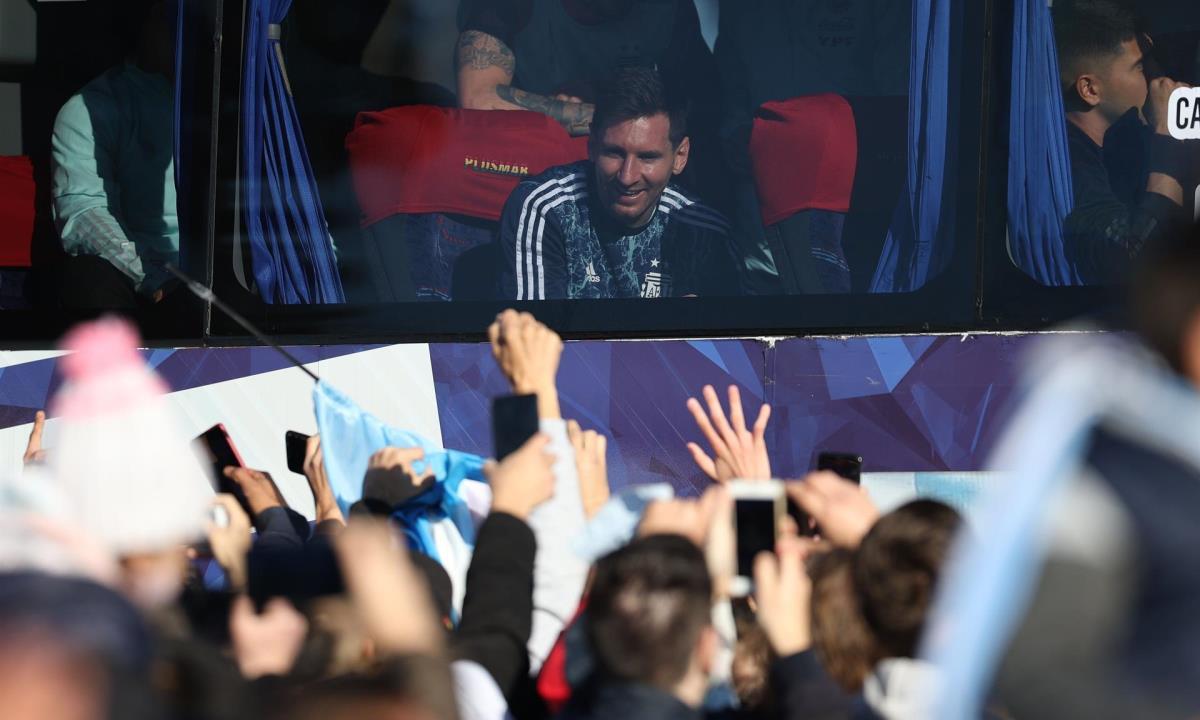argentina llega1