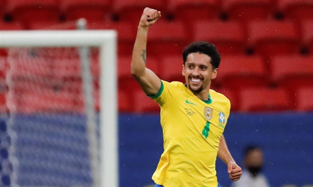 brasil marquinhos