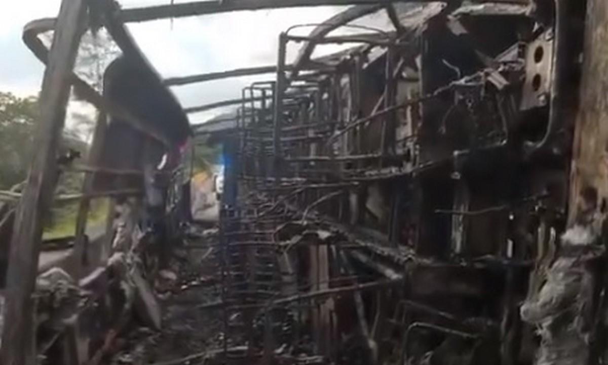 Accidente en la variante de Ibagué dejó 35 personas heridas
