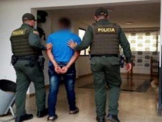 Habría intentado violar a una menor en San Roque, pero lo 'agarraron'