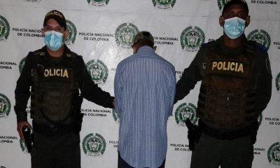Capturan en Córdoba a presunto violador de menor