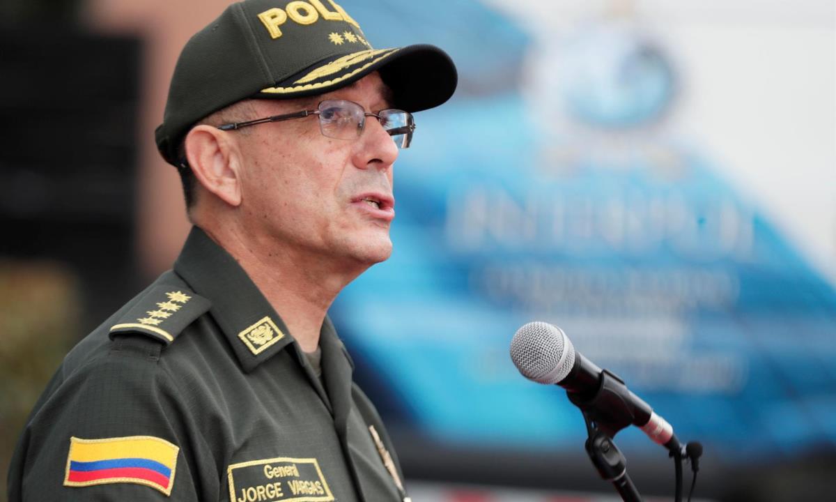 haiti policia colombia magnicidio