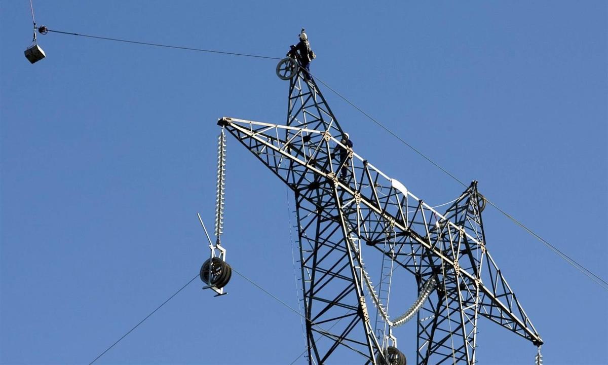 apagon corte de energias europa