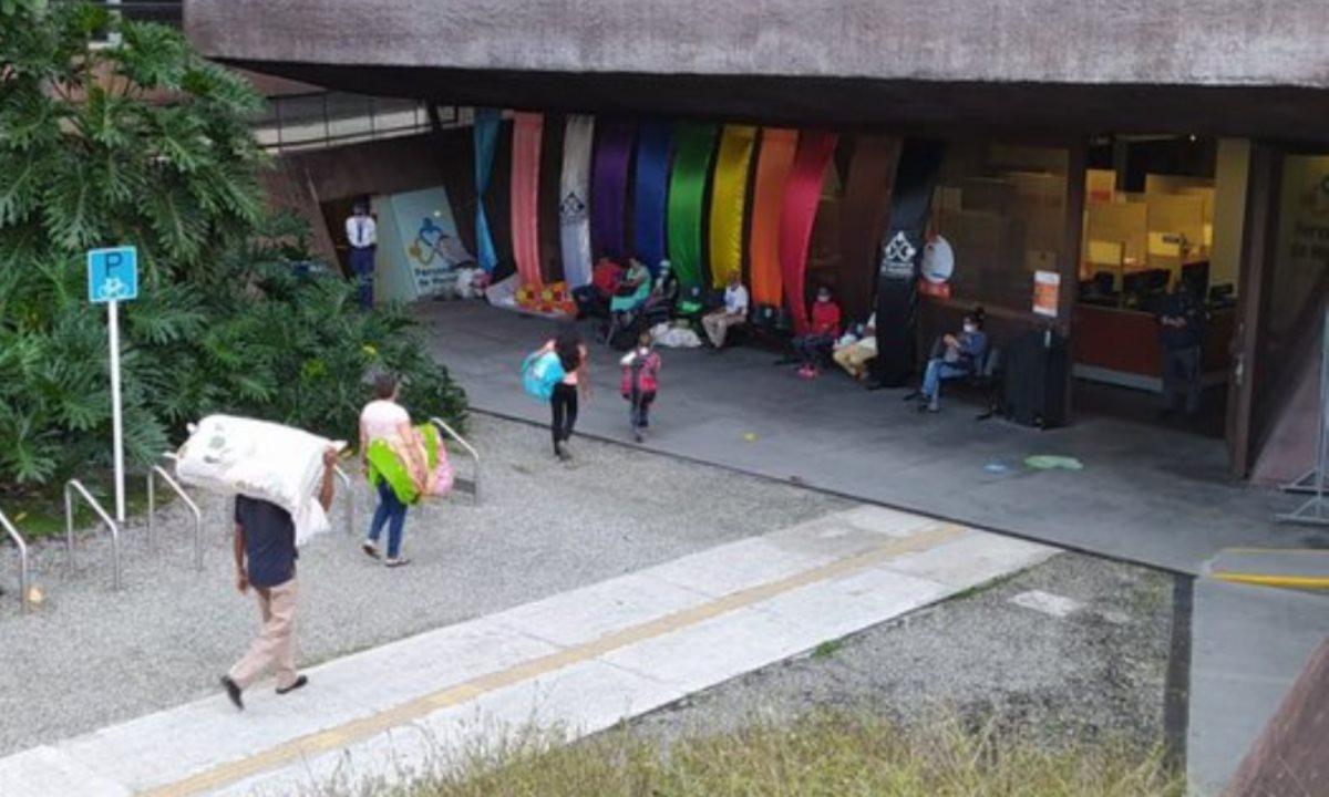 Personería de Medellín desplazados