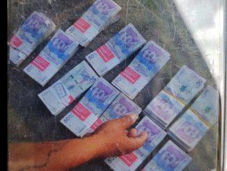 Un cabo del Ejército rechazó millonario soborno en Zaragoza, Antioquia