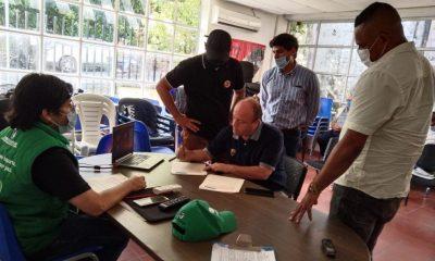 Mañana habrá elecciones atípicas en Tarazá y Titiribí