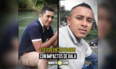 Nueva masacre en Cauca, tres jóvenes fueron asesinados