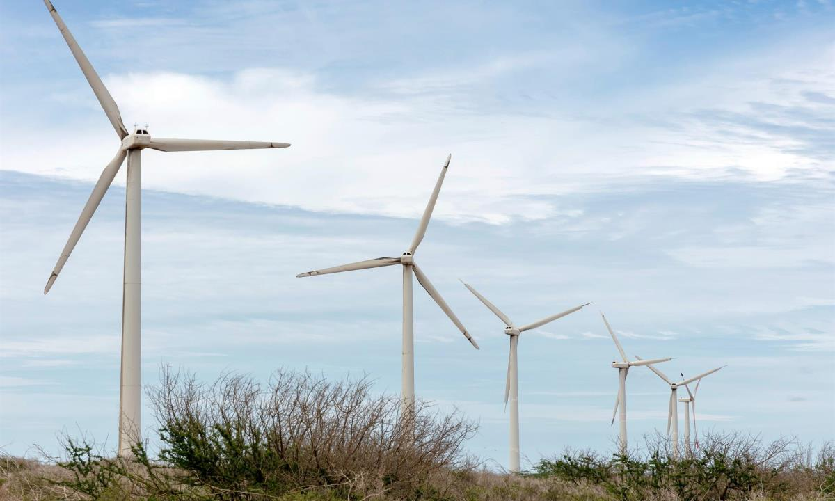 energias renovables alternas