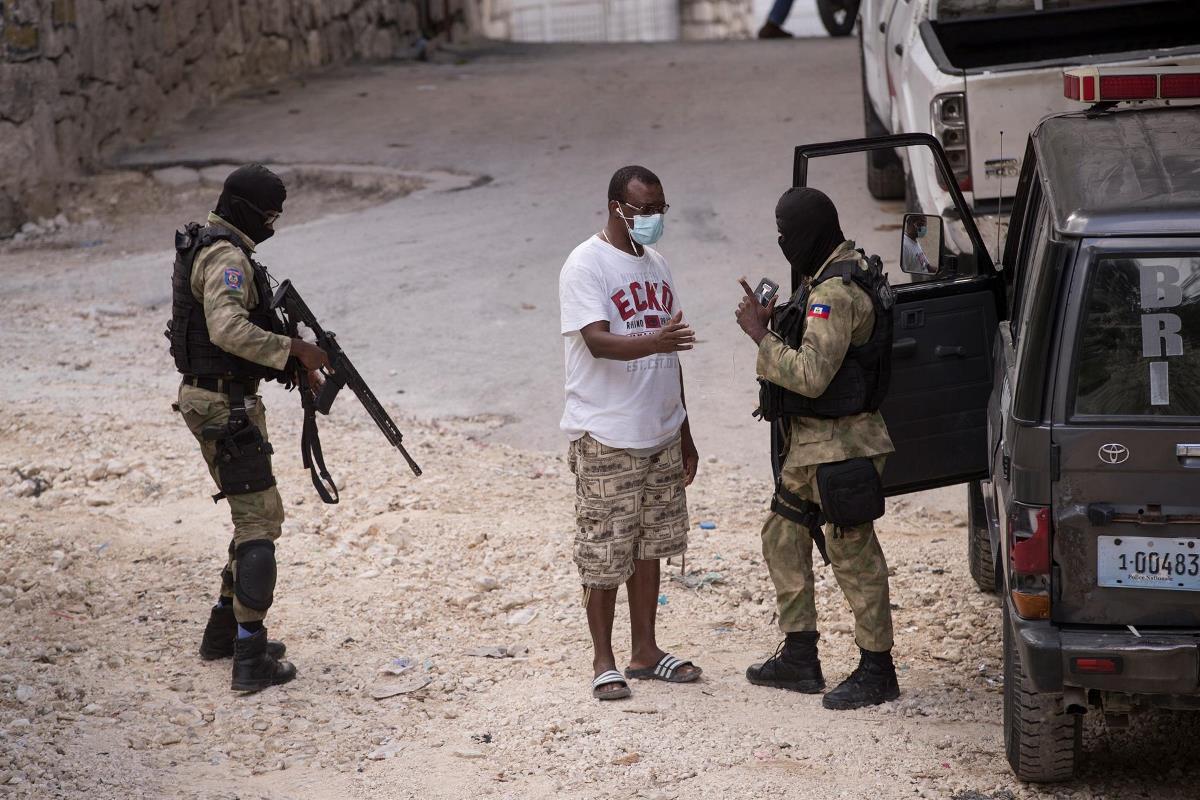 fbi en haiti1