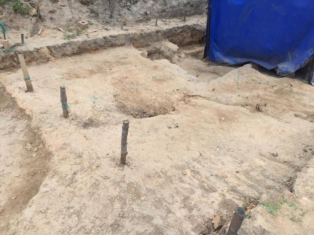 hallaron 26 tumbas indigenas muiscas usme