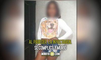 Joven murió en procedimiento estético en hotel de Valledupar