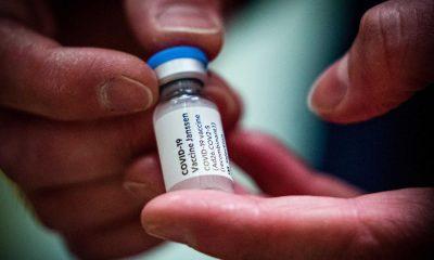 Esto es lo que debes saber sobre la vacuna de Janssen