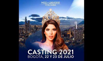 Esta semana realizarán el casting presencial de precandidatas a Miss Universe Colombia en Bogotá