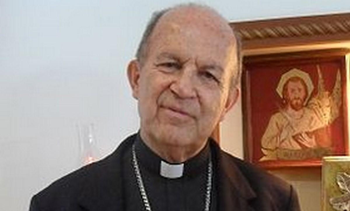 Falleció a sus 86 años monseñor Alberto Giraldo Jaramillo