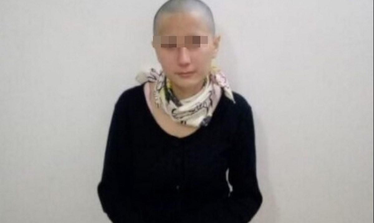 mujer cancer mentira denuncia