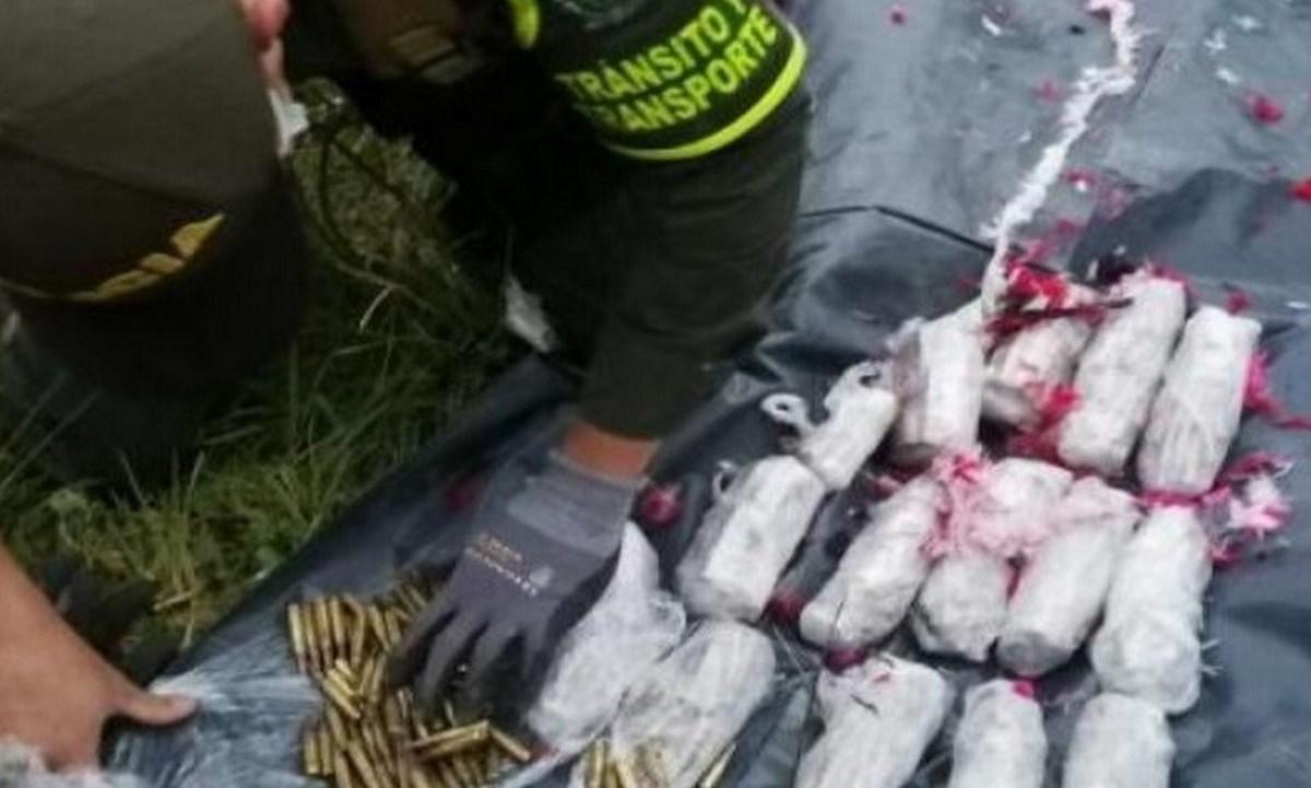 municion tubos de PVC2 1