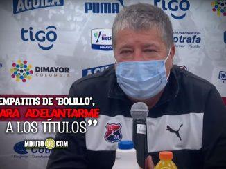no voy a hablar mal de Medellin Hernan Dario Gomez