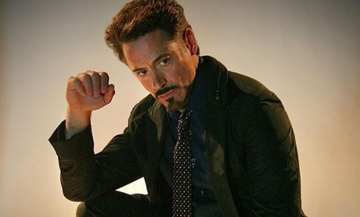 papa murio Robert Downey Jr