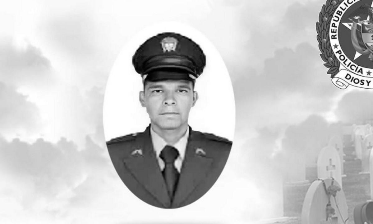 Murió uno de los patrulleros heridos en ataque terrorista en Tuluá