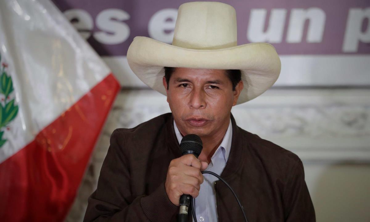 presidente de Perú