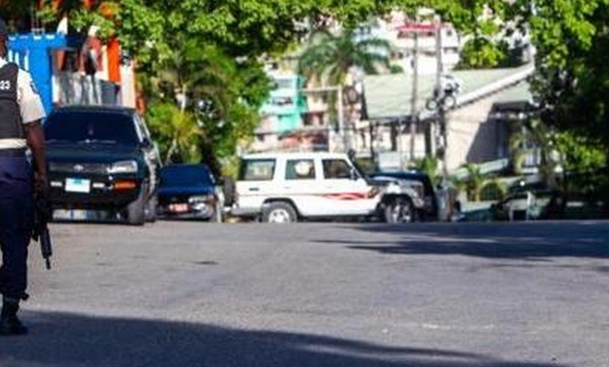 presidente de Haiti
