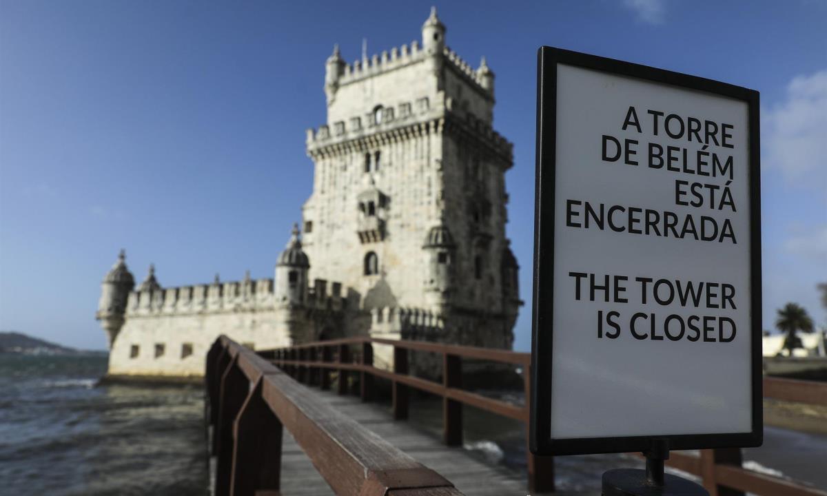 toque de queda portugal