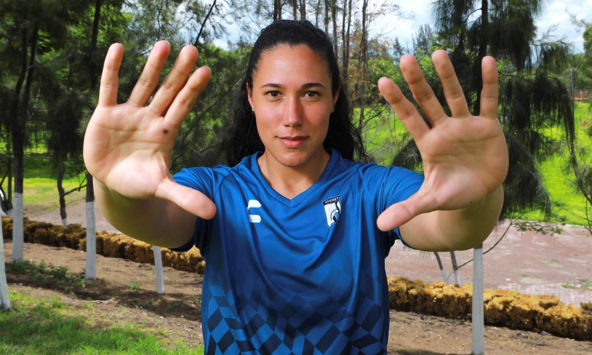 Vanessa Córdoba