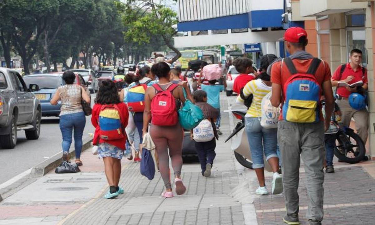 Agencia española donó 5 millones de euros para atender a venezolanos en Barranquilla