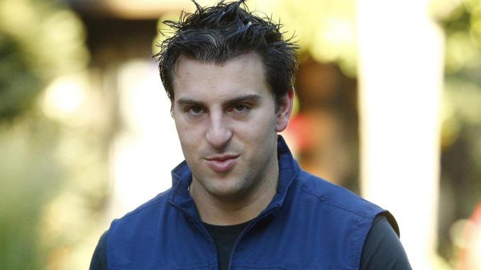 Airbnb, Brian Chesky