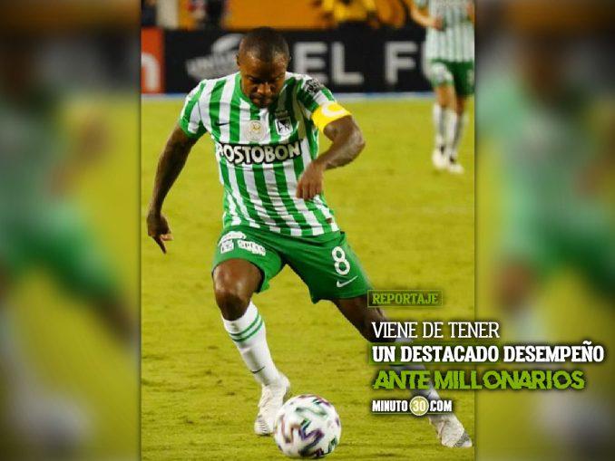 Alejandro Restrepo espera extranar a Dorlan Pabon lo menos posible 1