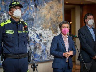 Anuncian control para los venezolanos en Bogotá: los que estén delinquiendo los judicializarán