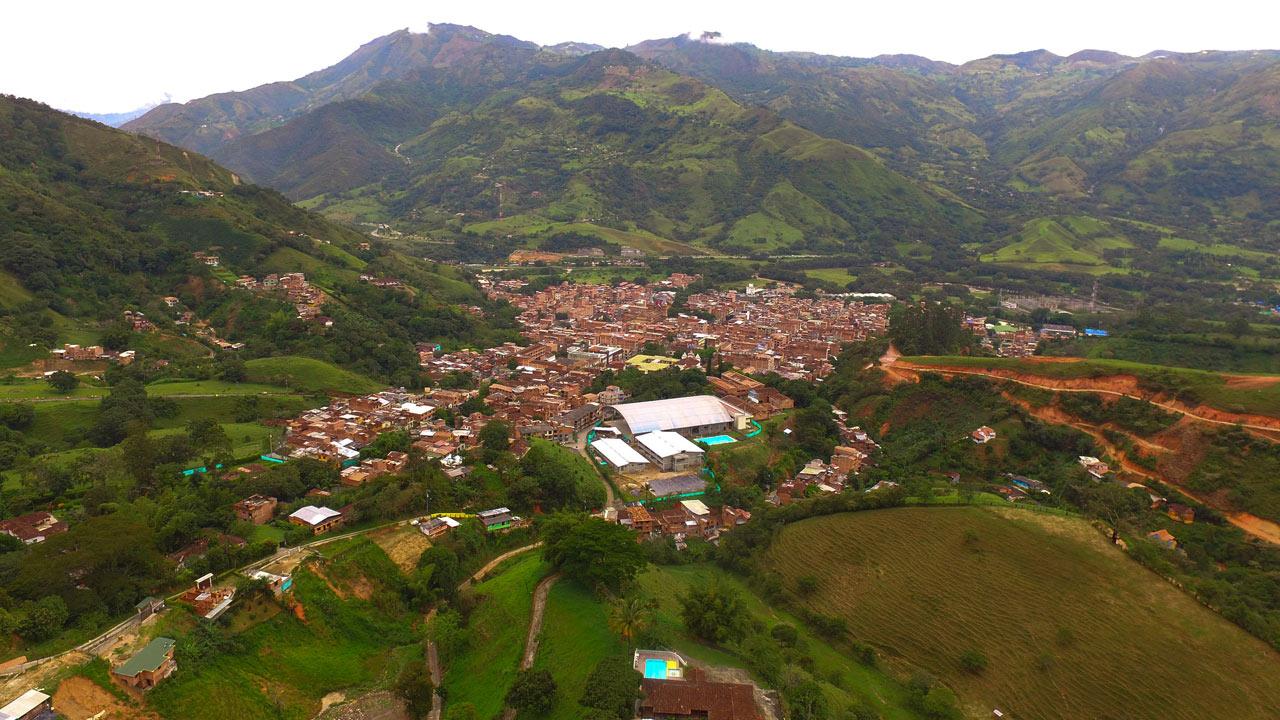 Valle de Aburrá