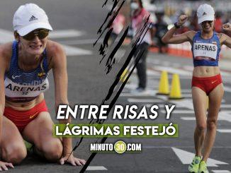 Asi fue la conquista de la plata de Sandra Lorena Arenas