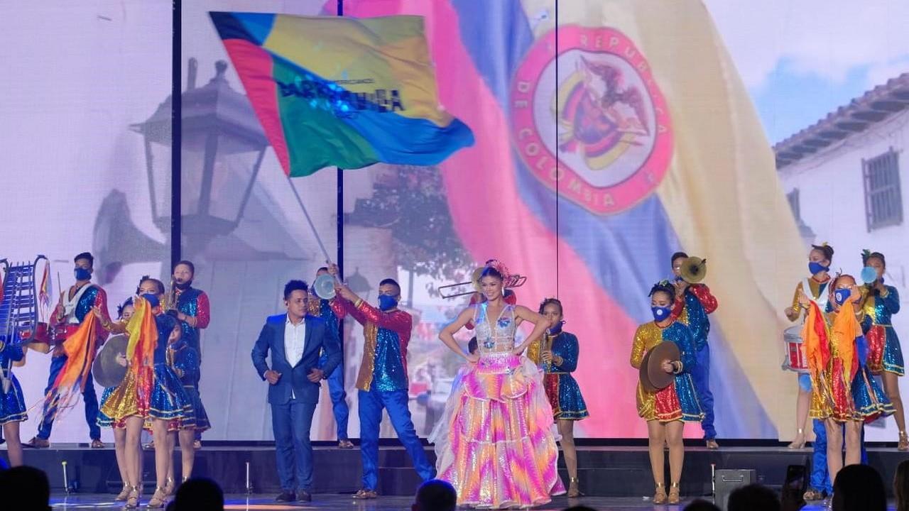 Barranquilla sede de los Juegos Panamericanos del 2027 5
