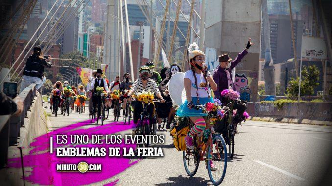 Feria de las flores Medellín