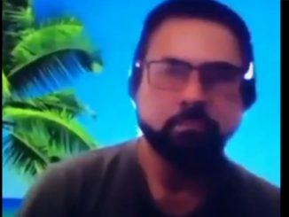 """""""Son unas cochinadas, porquerías"""": Polémica por video en el que un profesor rechaza las relaciones homosexuales"""