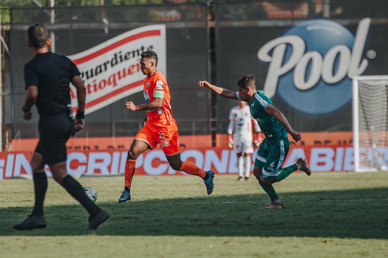Envigado FC 7