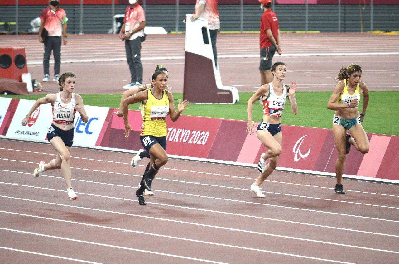Faisury Jimenez atletismo 1