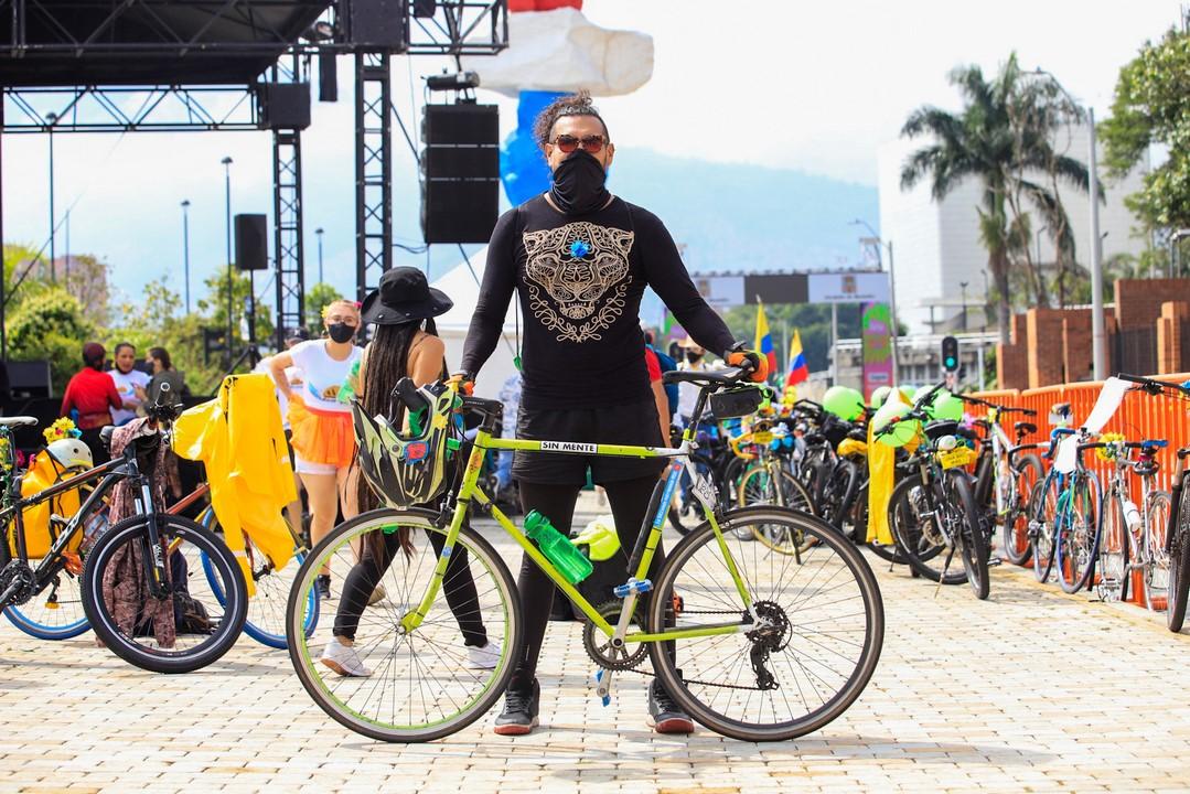 Feria a ritmo de bicicleta 4