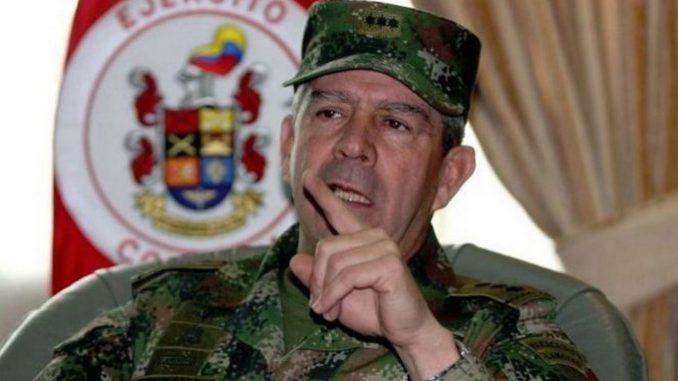 Falsos positivos: Fiscalía no podrá imputar cargos al general (r) Mario Montoya