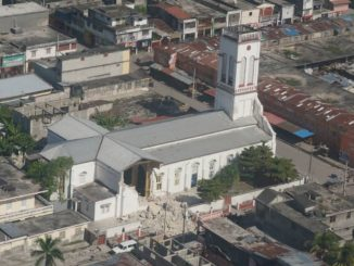 A 227 se eleva el número de muertos en Haití luego del terremoto