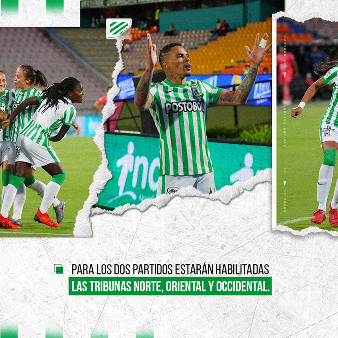 Hinchas de Nacional podran asistir al partido de la fecha 7 de la Liga ante Aguilas 2