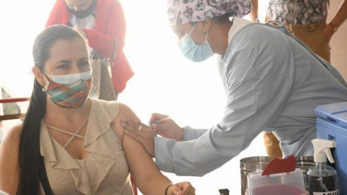 ¡Qué bien! En Itagüí habilitan dos puntos nuevos de vacunación contra el Covid