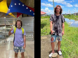 'Luisito Comunica' se desmayó en medio de una multitud de fans en Venezuela