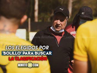 Medellin viajo a Manizales para enfrentar a Once Caldas en Copa