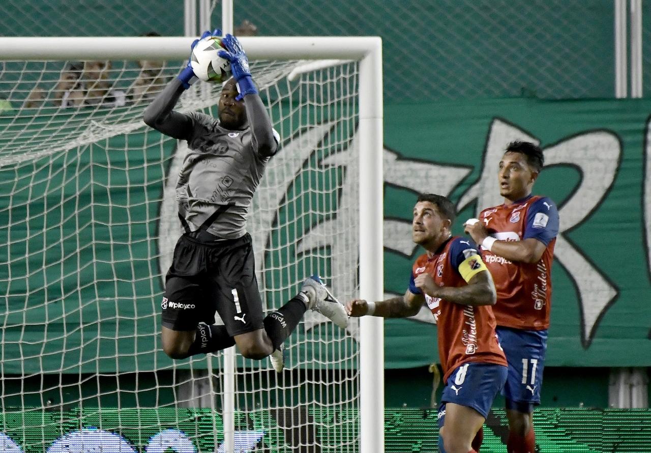 Medellin vs Cali en Copa 4