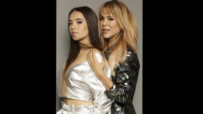 [Video] La hija de Natalia París cautivó al cantar